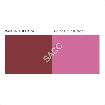 Violet Pigment 19