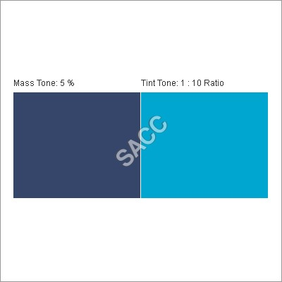 Pigment Blue 15 Ratio 3