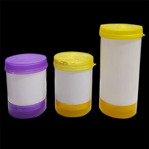 Thio & Emamectin Jars