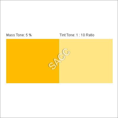 Pigment Yellow 62