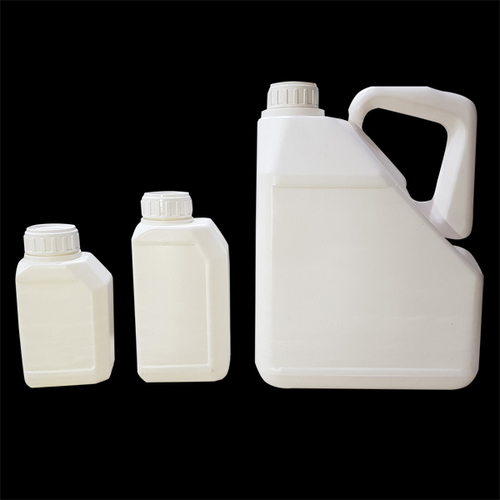 Butachlor Shape  Bottles