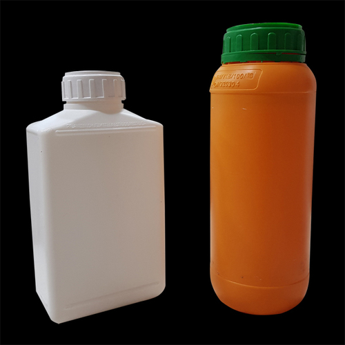 HDPE BOTTLES for Export