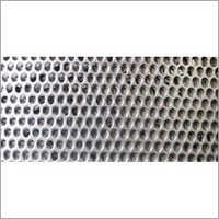 Protective Perforated Metal Sheet