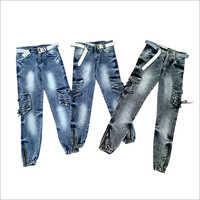 Mens Trendy Cargo Pant