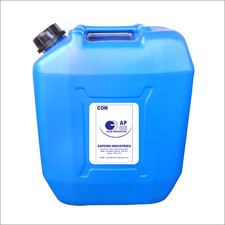 Capcon Water Treatment Chemicals