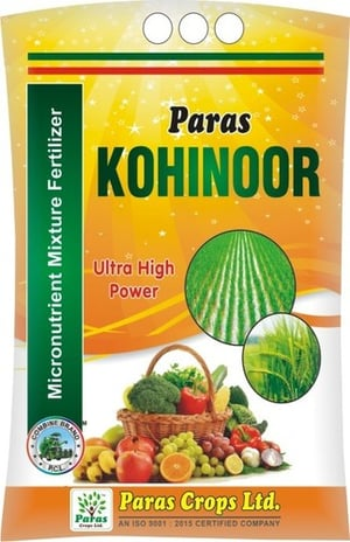 Micronutrient Mixture Fertilizer