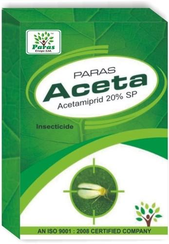 Acetamiprid 20% SP