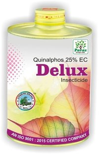 Quinalphos 25% EC