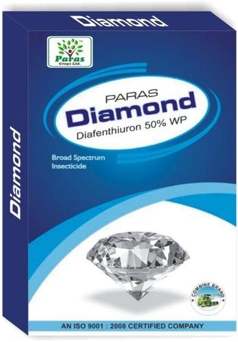 Diafenthiuron 50% WP