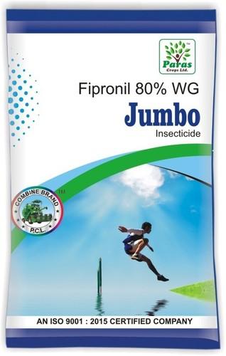 Fipronil 80% WG