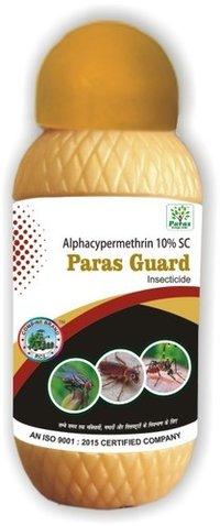 Alphacypermethrin 10% SC