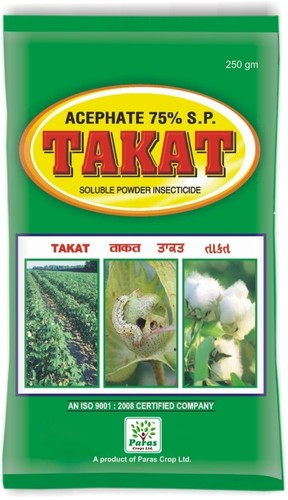 Acephate 75% SP