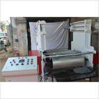 Lamination Plant Four Roll Surface Winder