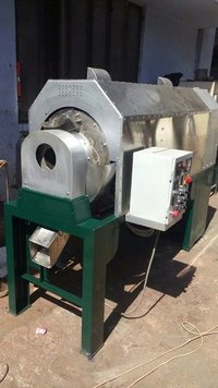 Seeds Roasting Machine