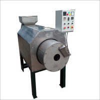 Groundnut Roasting Machines