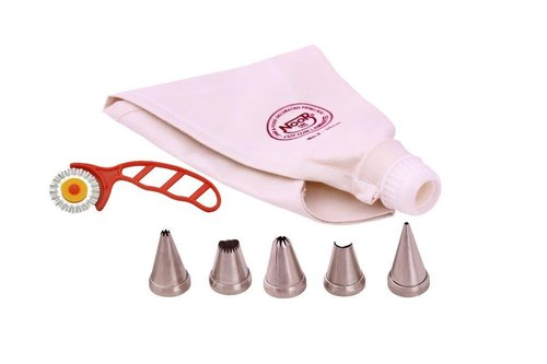 Cake Decoration Icing Bag