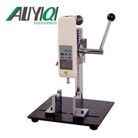 Plant Stem Strength Tester