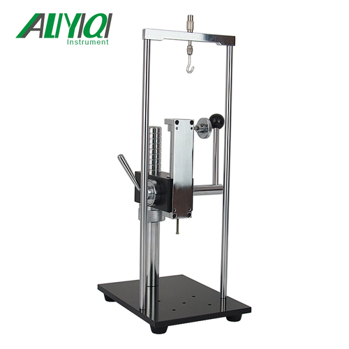 Manual Push and Pull Test Stand