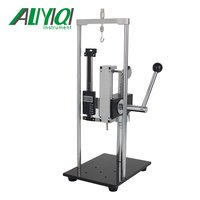 Textile Cloth Pulling Force Testing Calibration Equipment