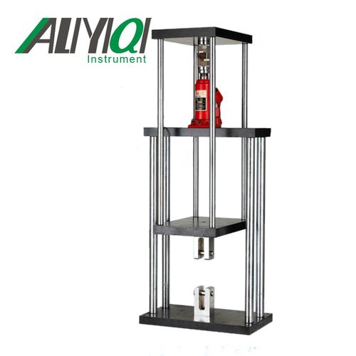 Hydraulic Test Stand