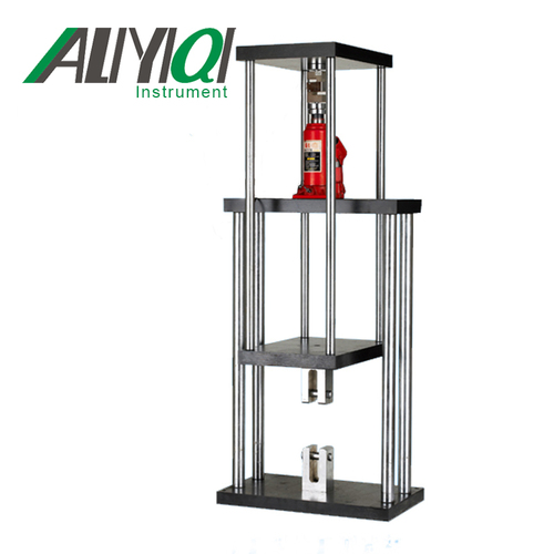 Manual Hydraulic Test Stand Frame - Manufacturer,Supplier,Exporter