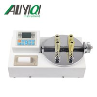 Digital Bottle Lid Torque Tester