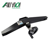 ASZ Steel Wire Rope Tension Meter