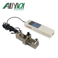 Wire Tension Meter