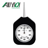 Mechanical Analog Tension Meter