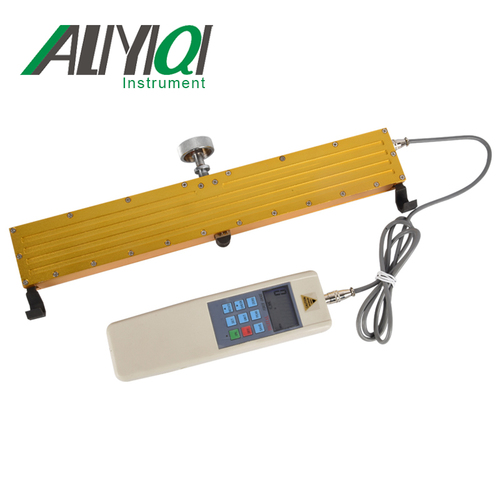 DGZ Digital Elevator Wire Rope Tension Tester