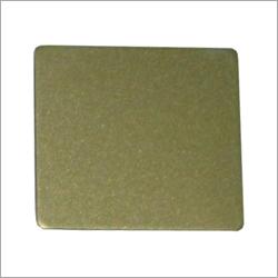 Classic Gold Aluminium Composite Panel