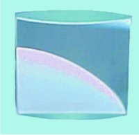 Ray Box with Cylindrical Lens