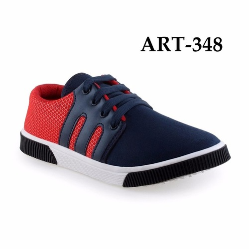 Flippi Canvas Shoes