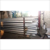 Aluminium Extruded Rod