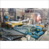 Aluminum Extrusion Coating Plants
