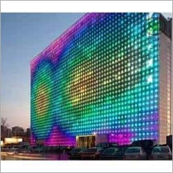 Advertising LED Displays