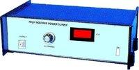 High Voltage Digital Power Supply Model