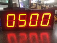 4 to 20mA Digital Display