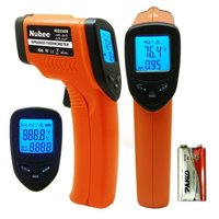 Temperature Gun Calibration Services