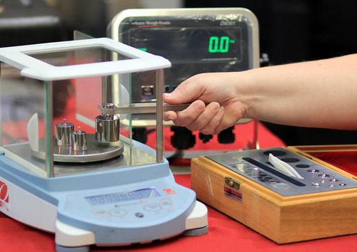 Tachometer Calibration