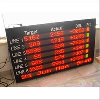 Corrvision LED Display Boards