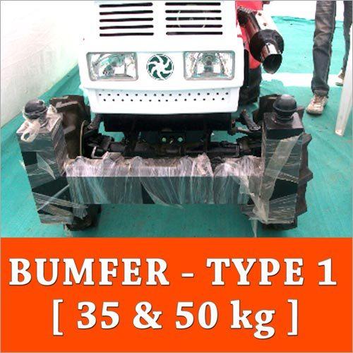 Mitsubishi Bumper Type-1