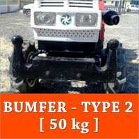 Mitsubishi Bumfer-Type 2