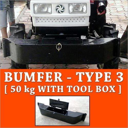 Mitubishi Bumfer-Type 3