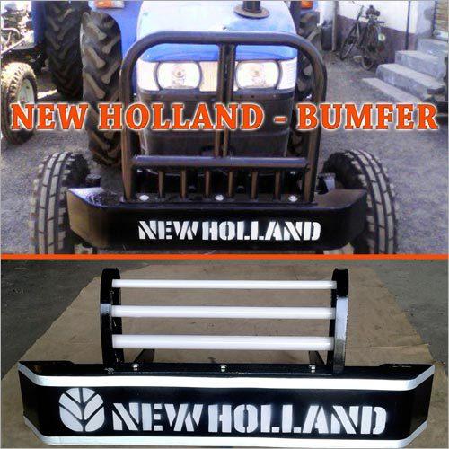 New Holland-Bumper