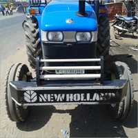 New Holland -Bumfer