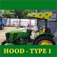 Jhon Deere Hood-Type 1