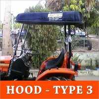 Mitsubishi Hood-Type 3