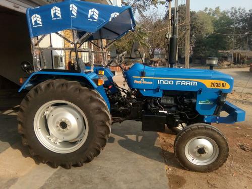 Indofarm Tractor Hood