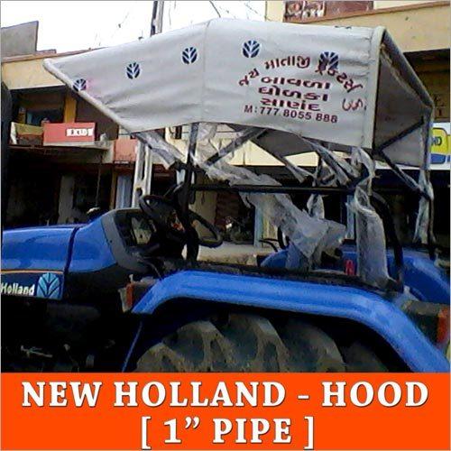 New Holland-Hood